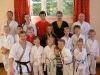 The Frank Rhinds School Of Martial Arts 2007-2011